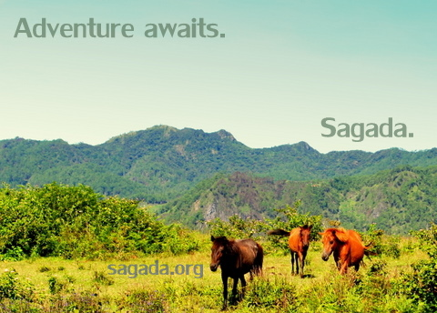 Sagada 2010 Marlboro Country: Adventure awaits.