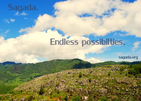 Sagada 2010 Marlboro Country: Endless possibilities.