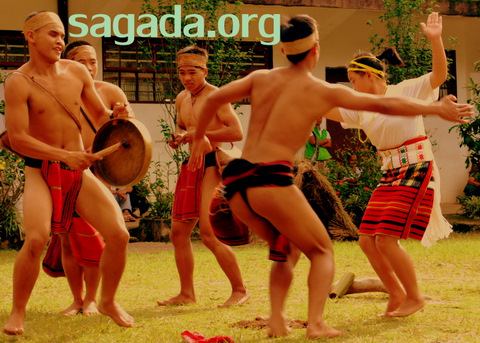Provincial 2010 Culture and Arts Festival in Sagada 004