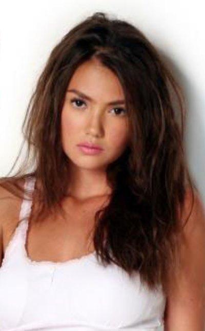 Angelica Panganiban Sagada