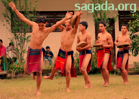 Provincial 2010 Culture and Arts Festival in Sagada