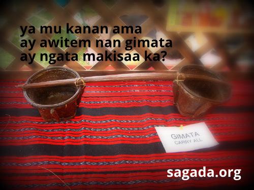 Sagada gimata