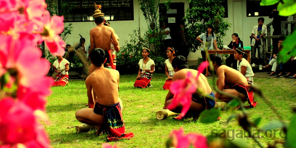 Sagada Flashback: Culture and Arts Festival